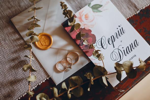 Wedding day Sergiy & Diana - фото №20