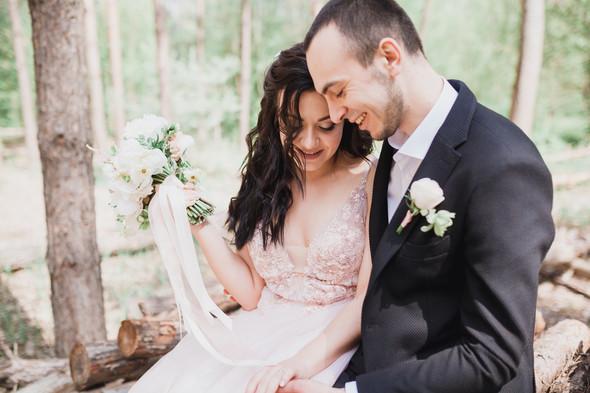 Wedding Lyudmila & Viktor - фото №50