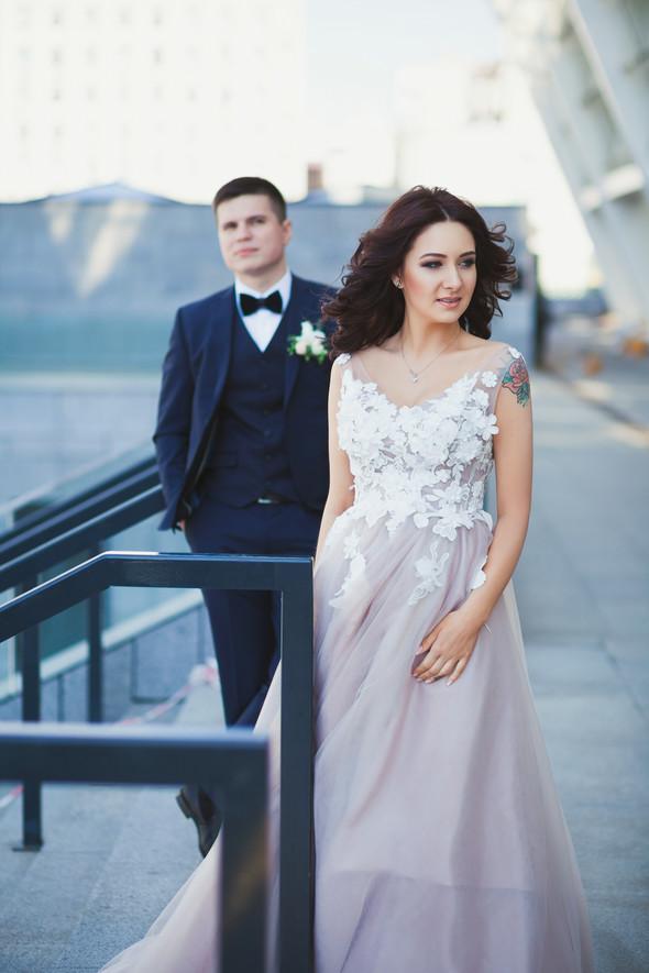 Wedding Julia & Dmitriy - фото №13