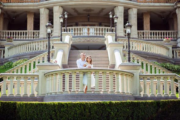 Wedding Tanya & Alexander - фото №34