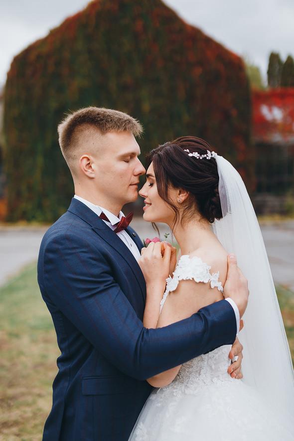 Wedding day Sergiy & Diana - фото №39