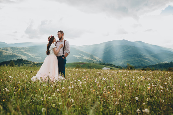 Wedding Pavlo & Olenka - фото №45