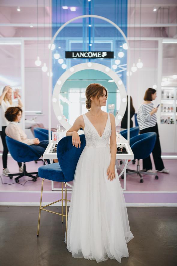 Wedding day Lydmila & Andriy - фото №17