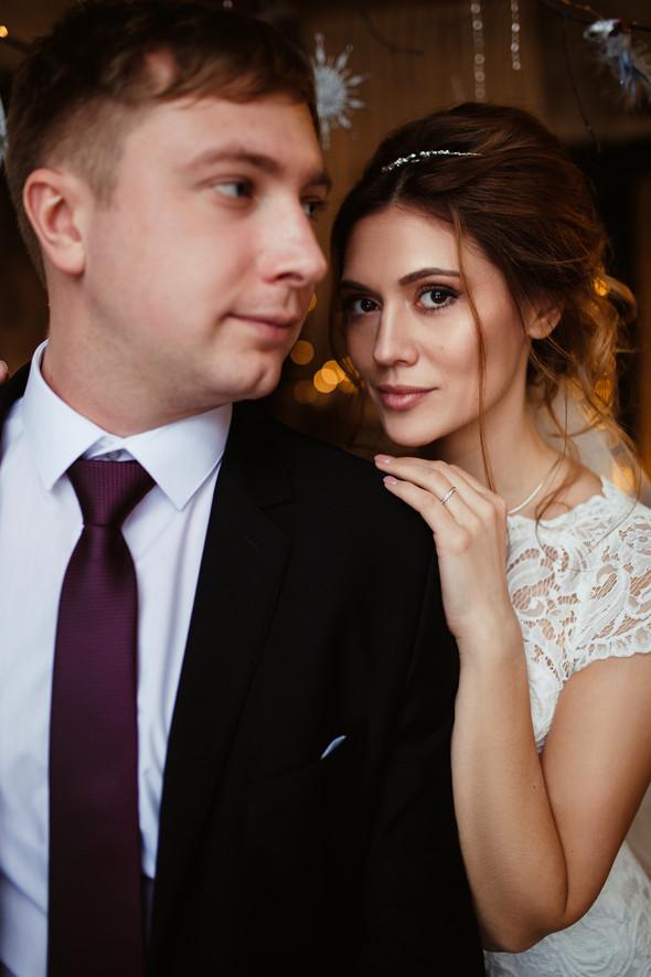 Свадьба Анни та Олексія - фото №34