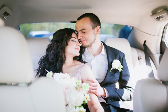 Wedding Lyudmila & Viktor - фото №29