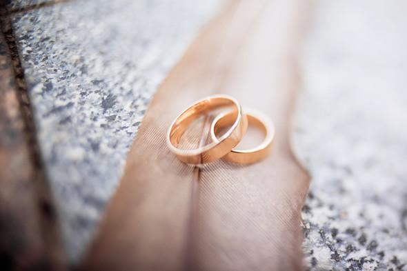 Wedding Tanya & Alexander - фото №25