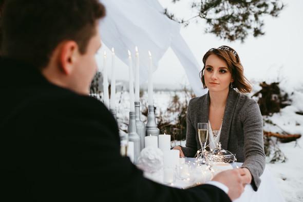 Wedding Max & Valeri - фото №11