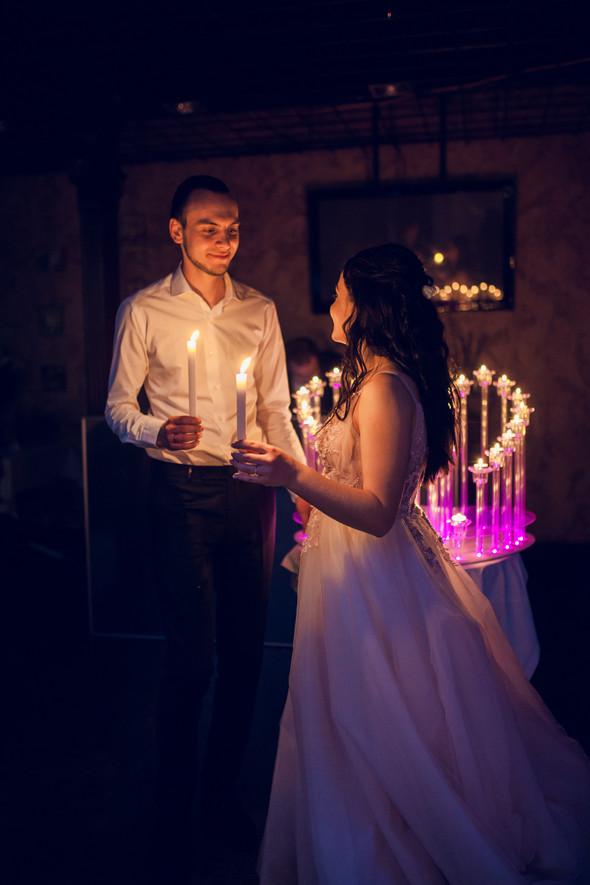 Wedding Lyudmila & Viktor - фото №76