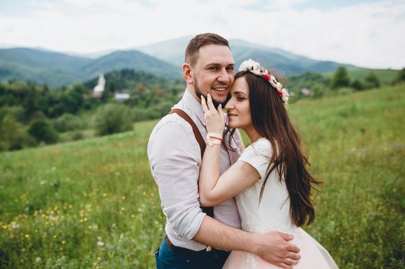 Wedding Pavlo & Olenka - фото №36