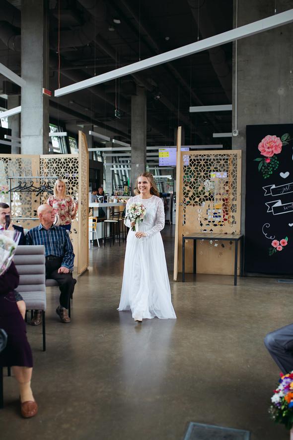 Wedding Marina & Alexander - фото №9