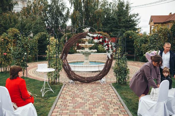 Wedding day Sergiy & Diana - фото №56