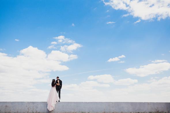 Wedding Lyudmila & Viktor - фото №40