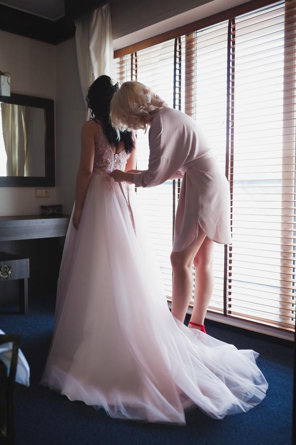 Wedding Lyudmila & Viktor - фото №16