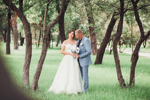 Wedding Olena & Leonid - фото №30