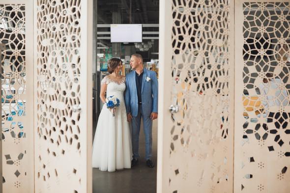 Wedding Olena & Leonid - фото №4