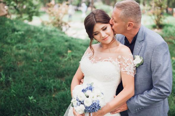 Wedding Olena & Leonid - фото №17