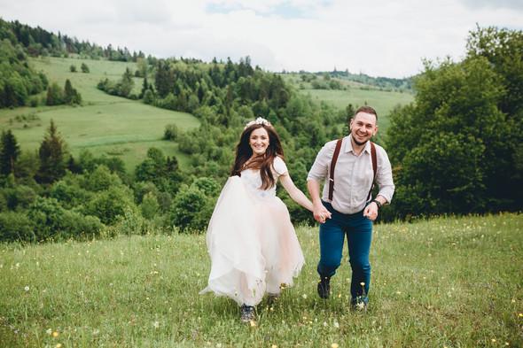 Wedding Pavlo & Olenka - фото №29