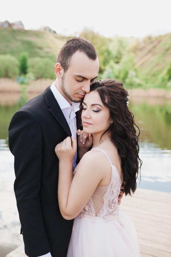 Wedding Lyudmila & Viktor - фото №33