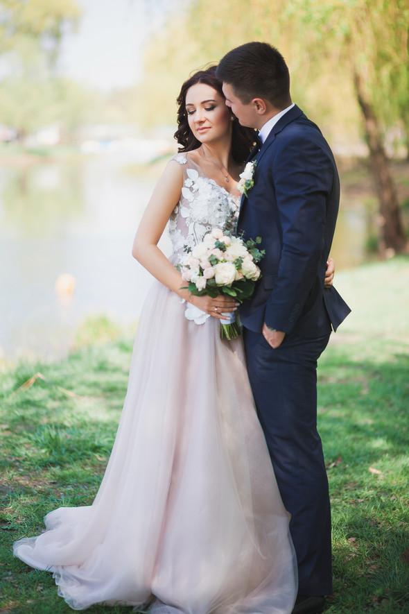Wedding Julia & Dmitriy - фото №39