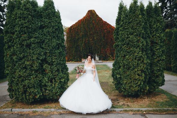 Wedding day Sergiy & Diana - фото №36