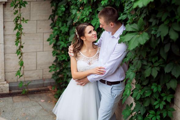 Wedding Tanya & Alexander - фото №16