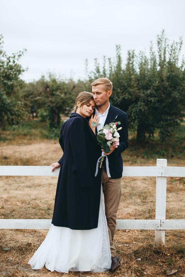Wedding day Lydmila & Andriy - фото №2