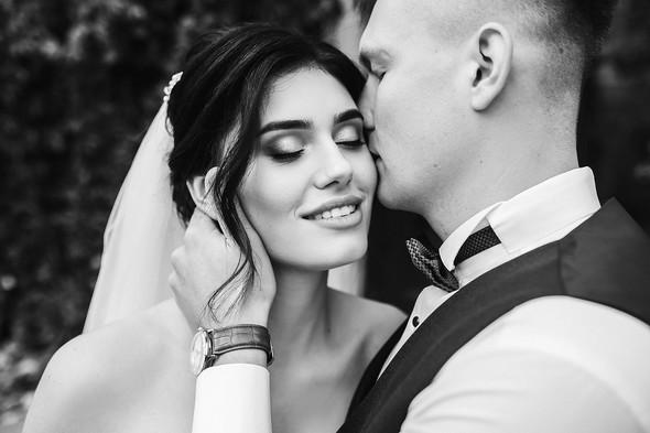 Wedding day Sergiy & Diana - фото №41