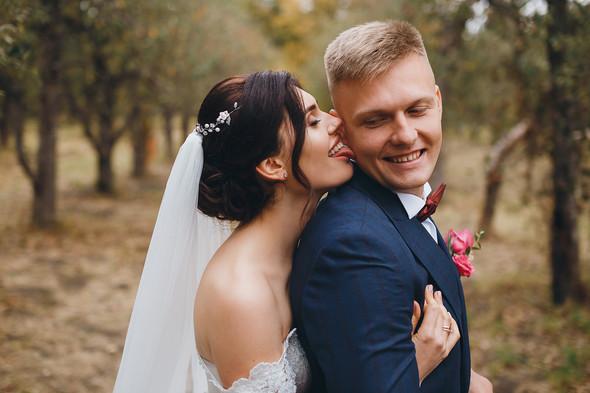 Wedding day Sergiy & Diana - фото №52