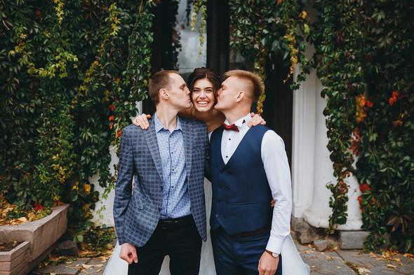 Wedding day Sergiy & Diana - фото №32