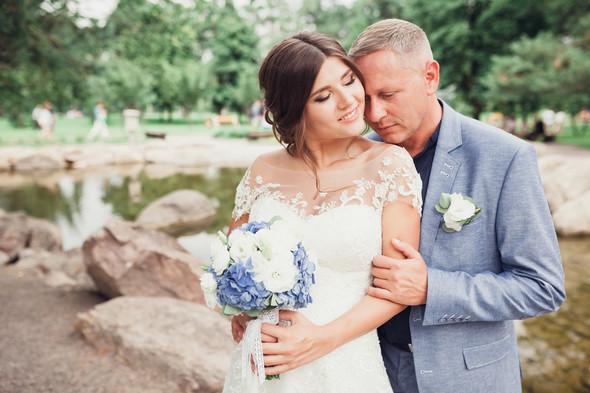 Wedding Olena & Leonid - фото №27