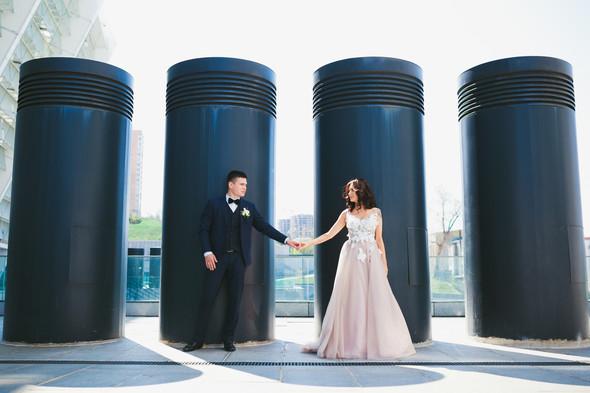 Wedding Julia & Dmitriy - фото №3