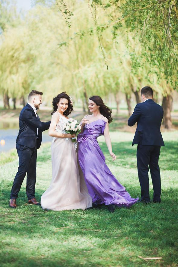 Wedding Julia & Dmitriy - фото №34