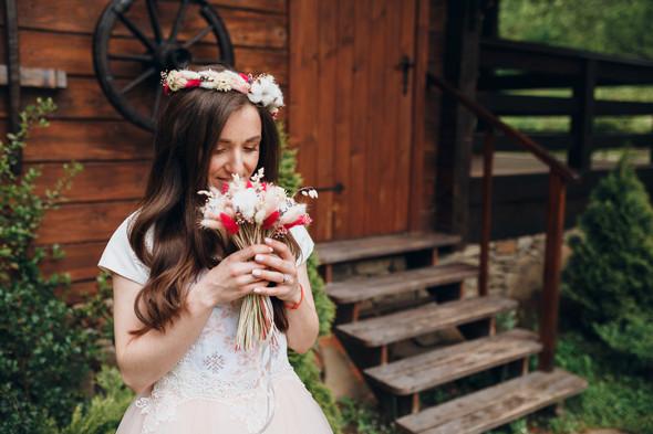 Wedding Pavlo & Olenka - фото №27