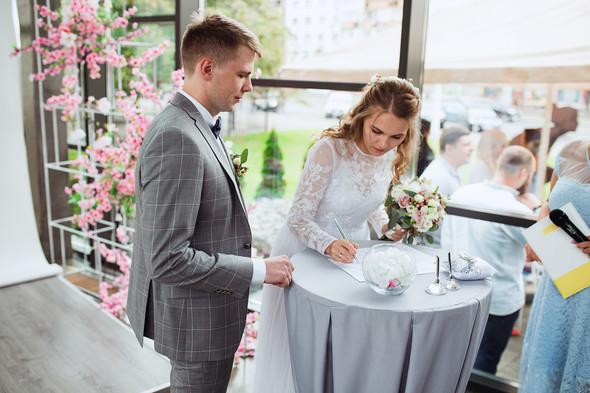 Wedding Marina & Alexander - фото №13