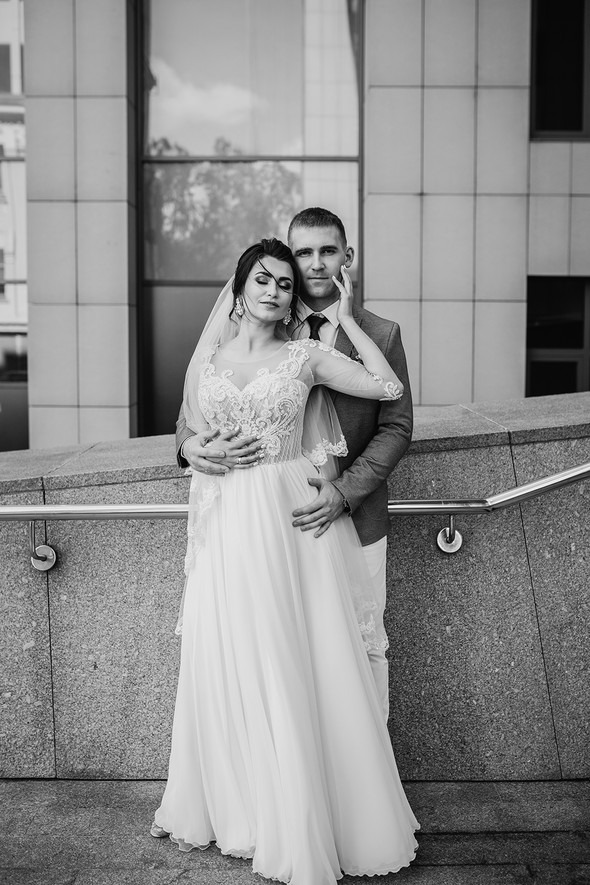 Денис та Юлія - фото №40