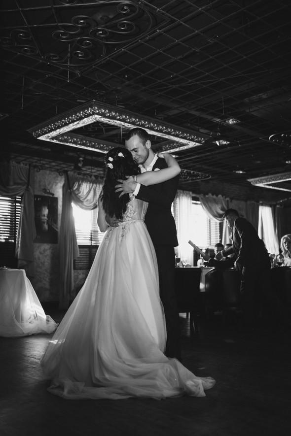 Wedding Lyudmila & Viktor - фото №70