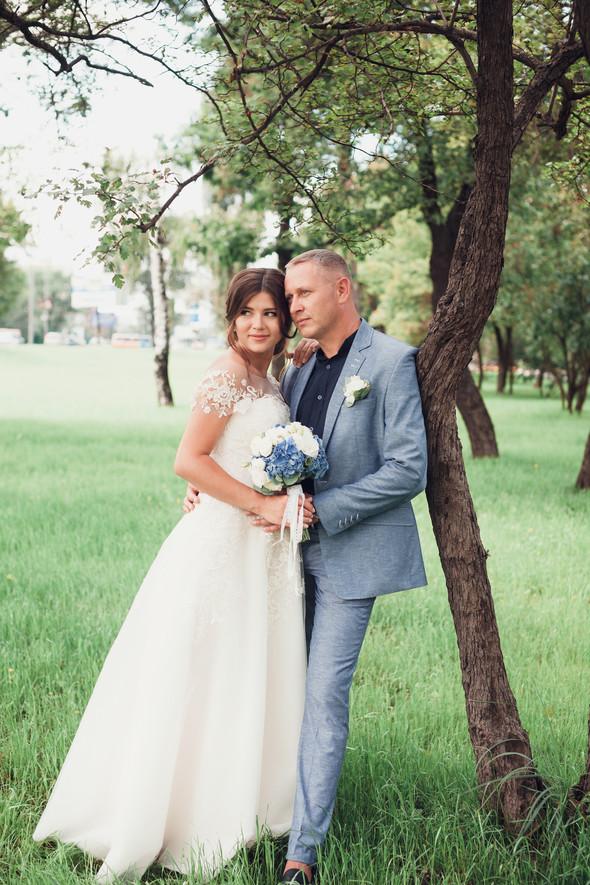 Wedding Olena & Leonid - фото №33