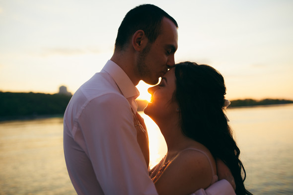 Wedding Lyudmila & Viktor - фото №72