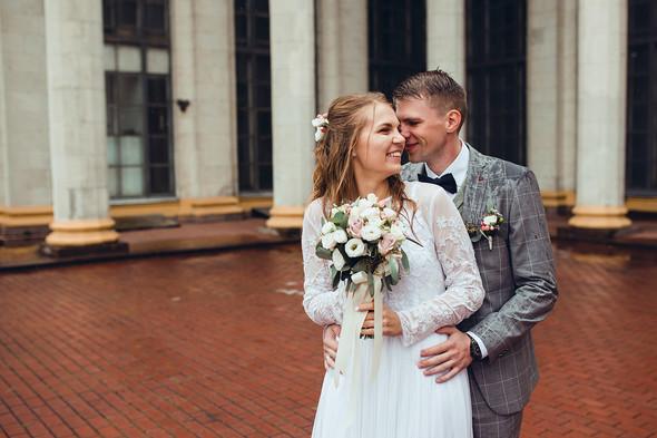 Wedding Marina & Alexander - фото №46