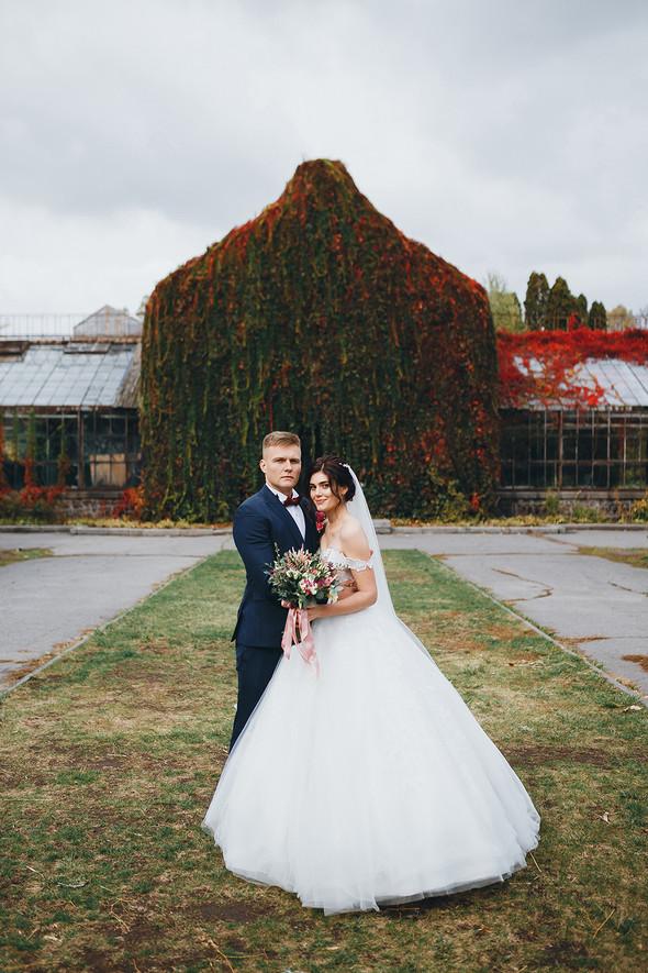 Wedding day Sergiy & Diana - фото №37