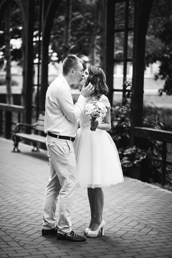 Wedding Tanya & Alexander - фото №6