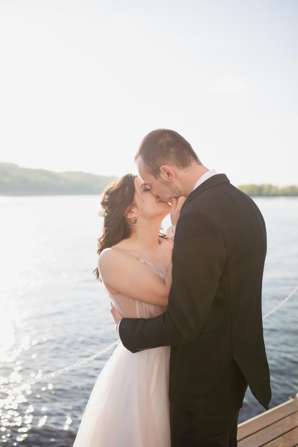 Wedding Lyudmila & Viktor - фото №59