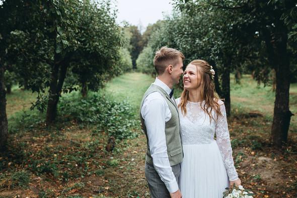 Wedding Marina & Alexander - фото №25