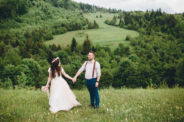 Wedding Pavlo & Olenka - фото №28