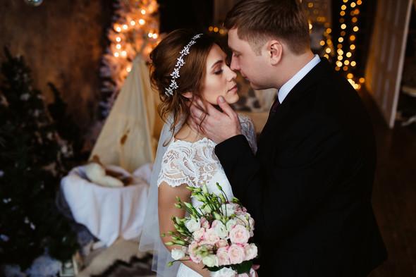 Свадьба Анни та Олексія - фото №25