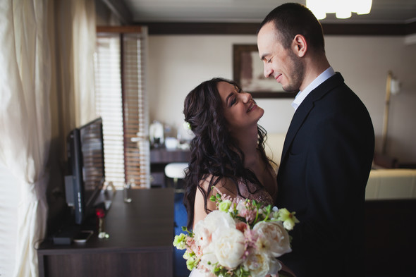Wedding Lyudmila & Viktor - фото №26