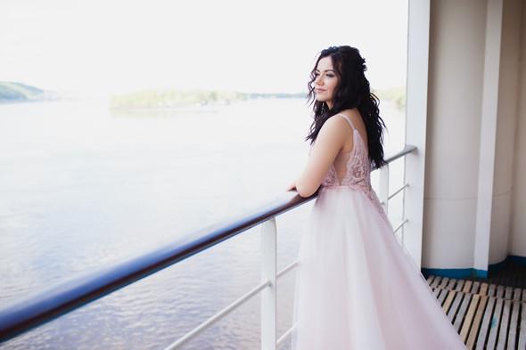 Wedding Lyudmila & Viktor - фото №17