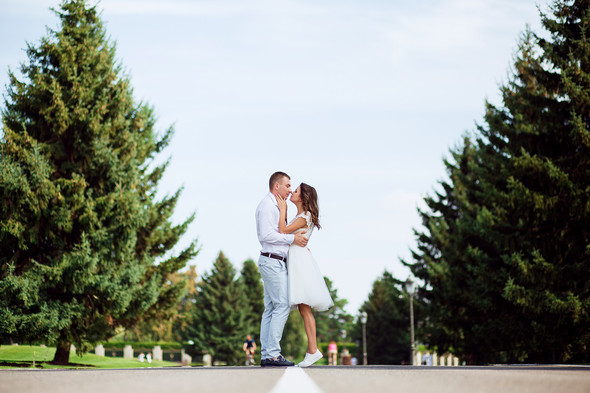 Wedding Tanya & Alexander - фото №3