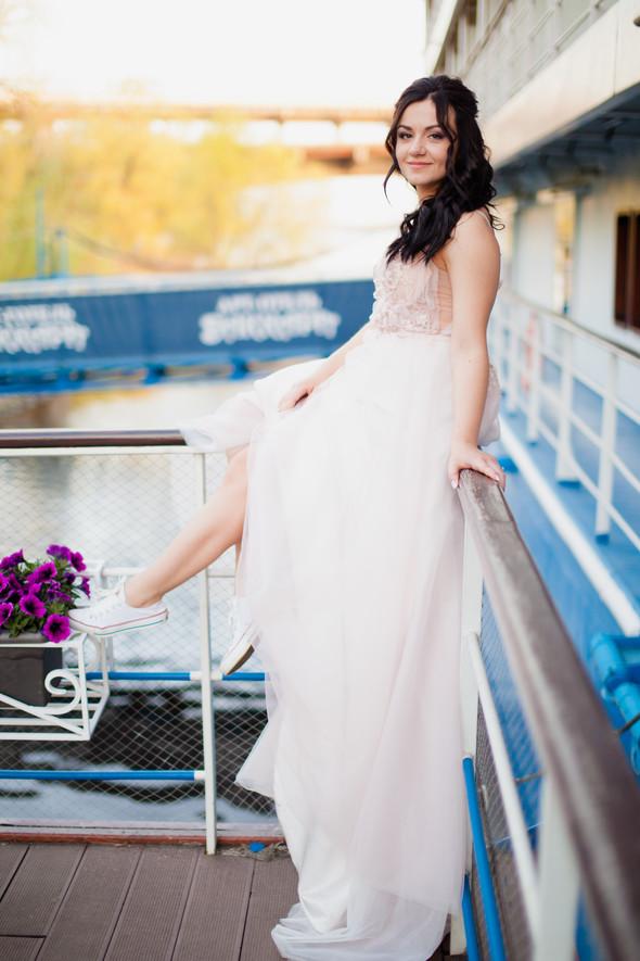 Wedding Lyudmila & Viktor - фото №65