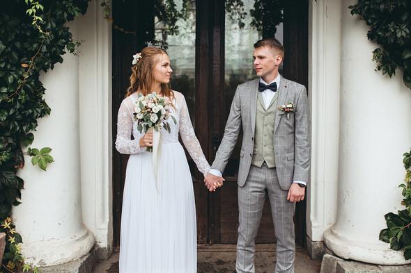 Wedding Marina & Alexander - фото №39